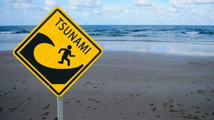 Tsunamis in Deutschland: So groß ist die Gefahr