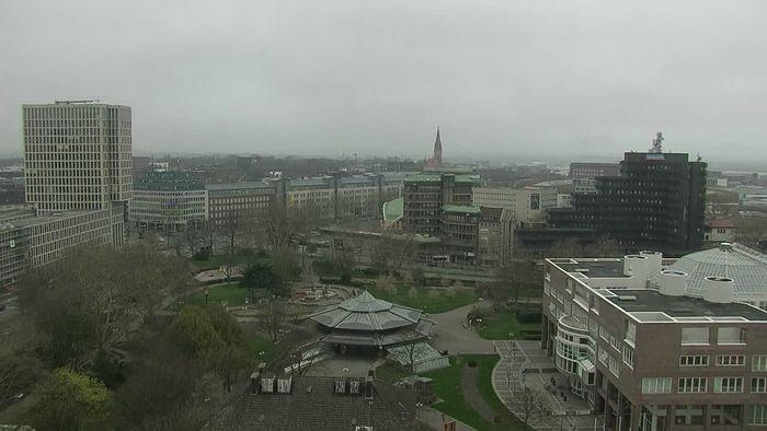 Wetter.Com Dortmund