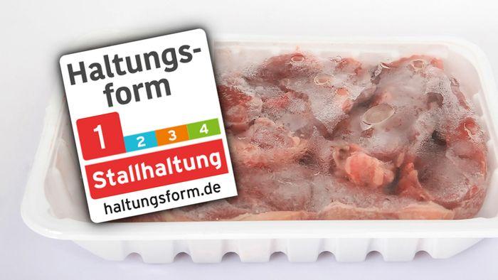 Ab April gibt es einheitliche Fleischlabels in den meisten Supermärkten.