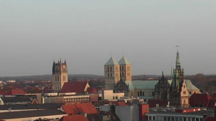 Wetter Com Münster