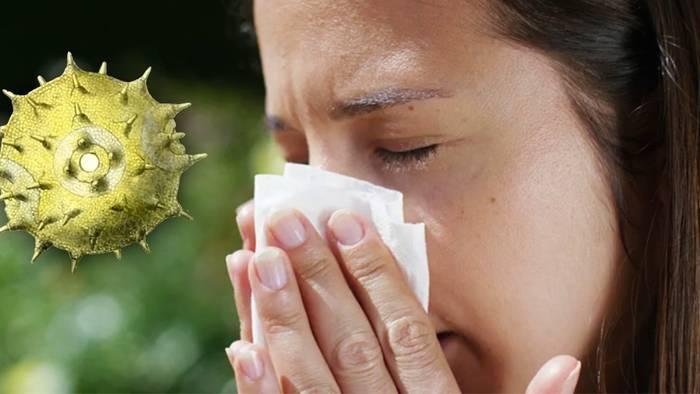 Die Heuschnupfen-Symptome werden bei vielen Menschen immer schlimmer.