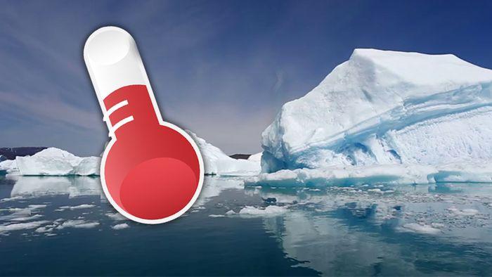 Laut einer aktuellen Studie verlieren Gletscher 335 Milliarden Tonnen Eis im Jahr.