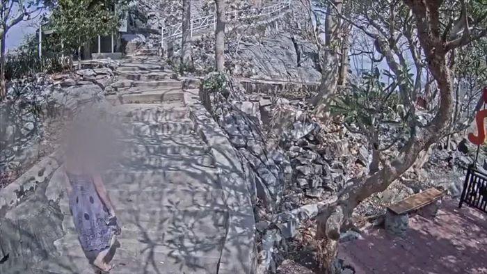 Ermordete deutsche Thailand-Touristin: Video zeigt Opfer und Mörder kurz vor der Tat