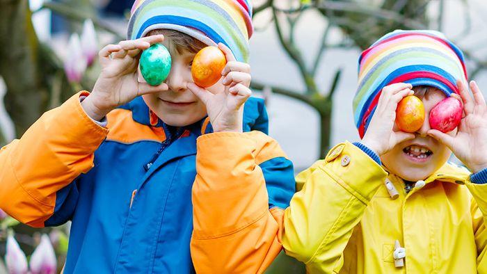 Kai Zorn: Gefahr von Spielverderbern an Ostern