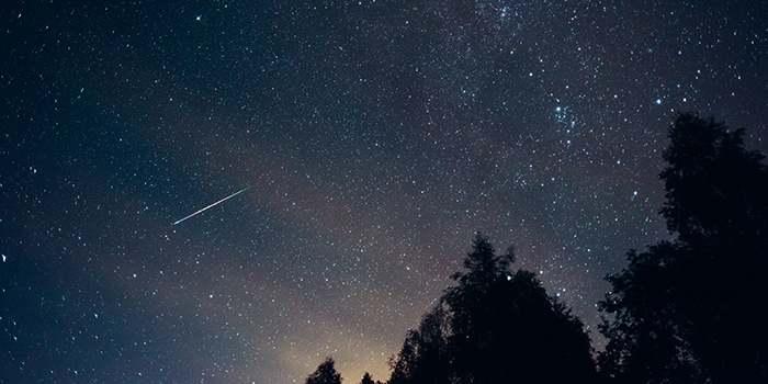 Wann Kommen Die Sternschnuppen
