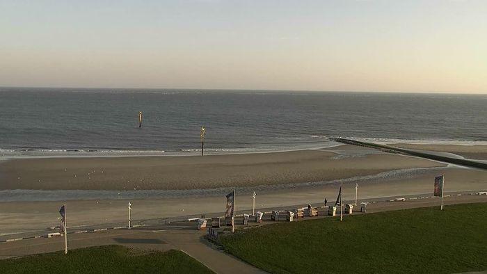 Norderney Livecam