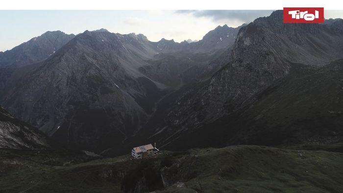 Great Walks – Weitwandern in Tirol