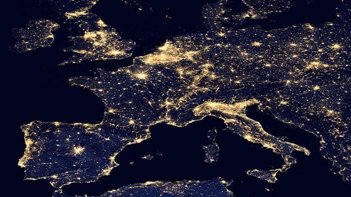 Lichtverschmutzung: Die Erde leuchtet immer heller