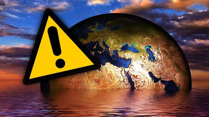 Der Klimanotstand ist kein rechtlich bindender Begriff.