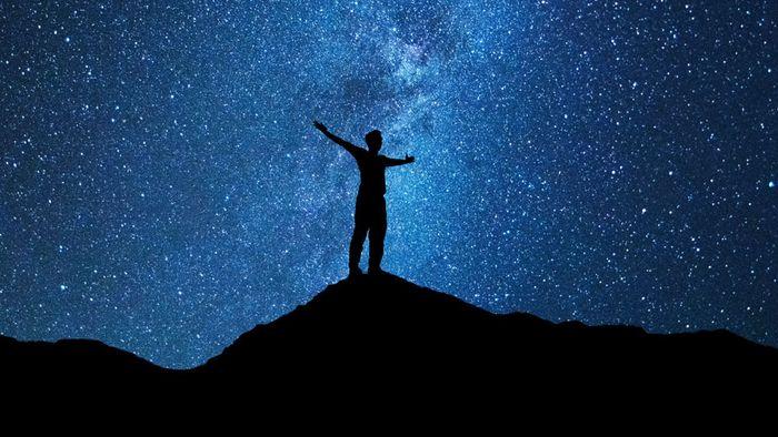 Sternenpark: Hier ist die Milchstraße noch zu sehen