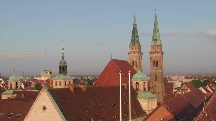 Wettercom Nürnberg