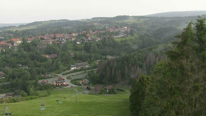 Sankt Andreasberg Wetter