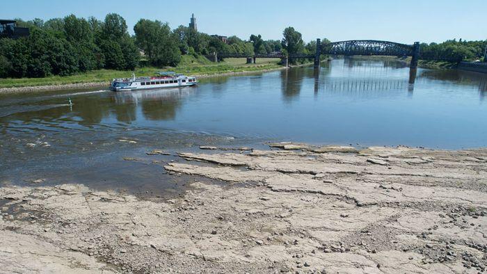 Juli-Prognose: Wohl keine so krasse Dürre wie 2018