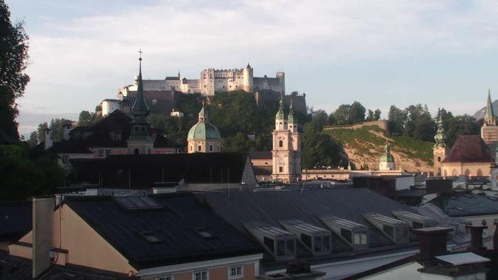 Wetter Com Salzburg