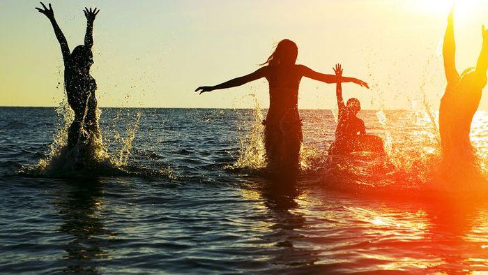 August-Prognose: Erst am Monatsende kommt die Hitze