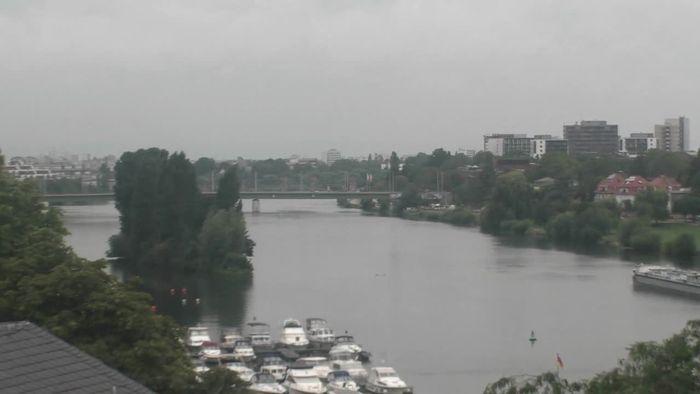 Heidelberg Livecam