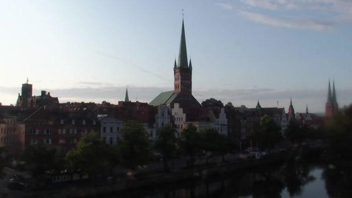 Wetter.Com Lübeck
