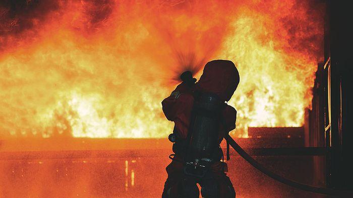 Hitze und Waldbrände: Europa kocht!