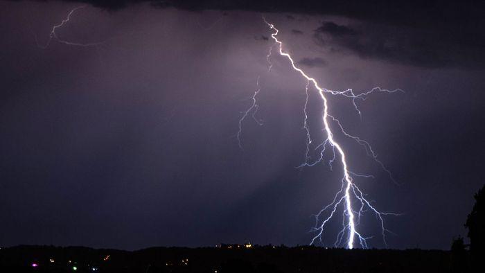 Mehrere Tote durch Blitzeinschlag in Polen