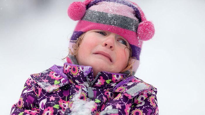 Herbst-Prognose: Schnee-Fans brauchen Geduld