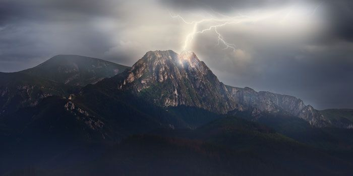 Slowakei Wetter