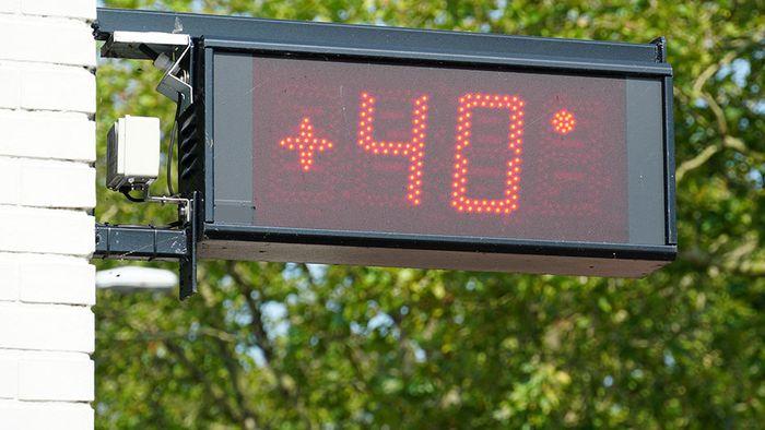 Sommer 2019: Trotz Hitzerekord kein Allzeitrekord