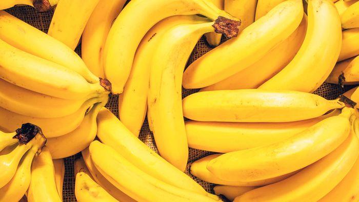 Durch Schädlingsbefall: Sind Bananen vom Aussterben bedroht?