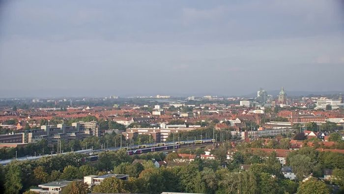 Wetter. Com Hannover