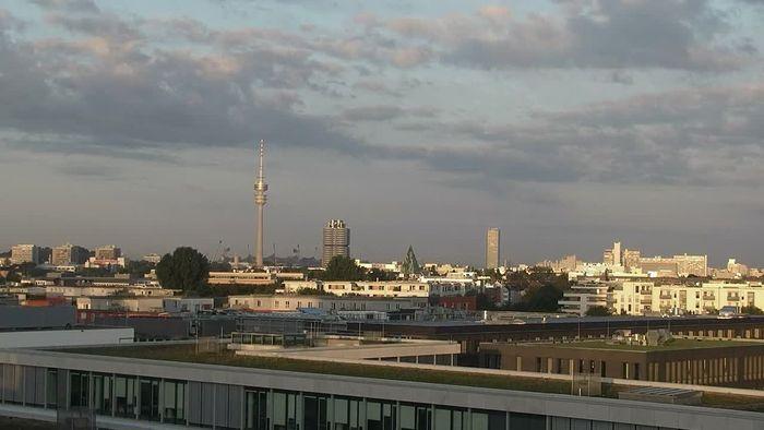 Wetter Com München 16