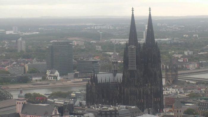 Livecam Köln