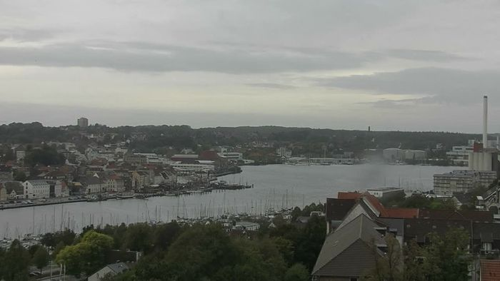 Wetter.Com Flensburg