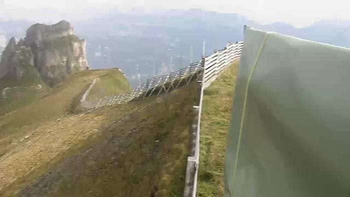 HD Live Webcam Flumserberg - Prodalp - Bergbahnen Flumserberg