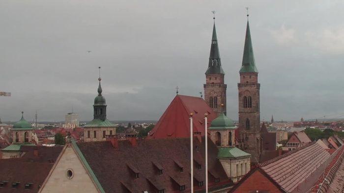 Wetter.Com Nürnberg 16
