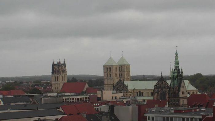 Wetter Münster Com
