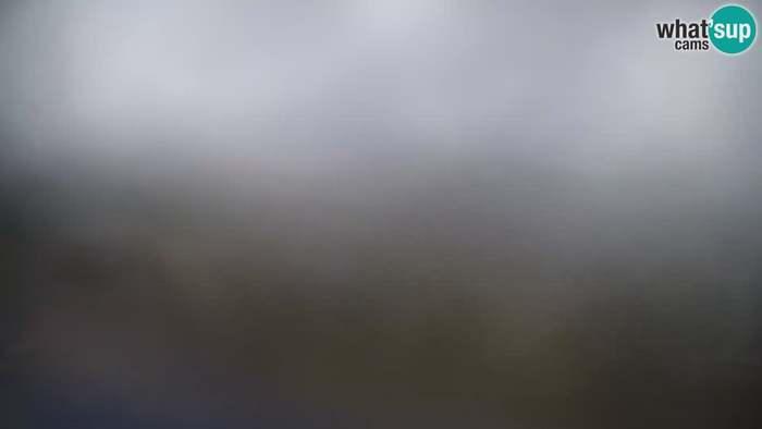 HD Live Webcam Pirovac - Marina und Bucht