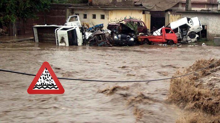 Warnung: Mallorca droht Unwetter-Katastrophe