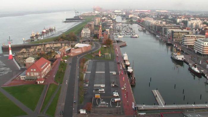 Wetter Com Bremerhaven