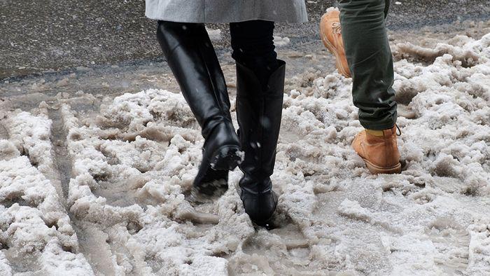 November-Prognose: Schneematsch und Kuschelwetter?
