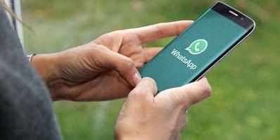 Stiftung Warentest Empfiehlt Diese 3 Whatsapp Einstellungen