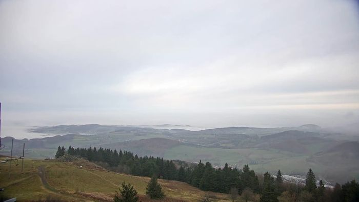 Gersfeld Wetter