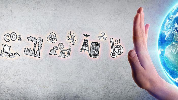 KlimaHandeln - Dein Beitrag zum Klimaschutz
