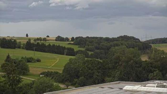 HD Live Webcam Westerheim - Späneturm Fa. Kneer