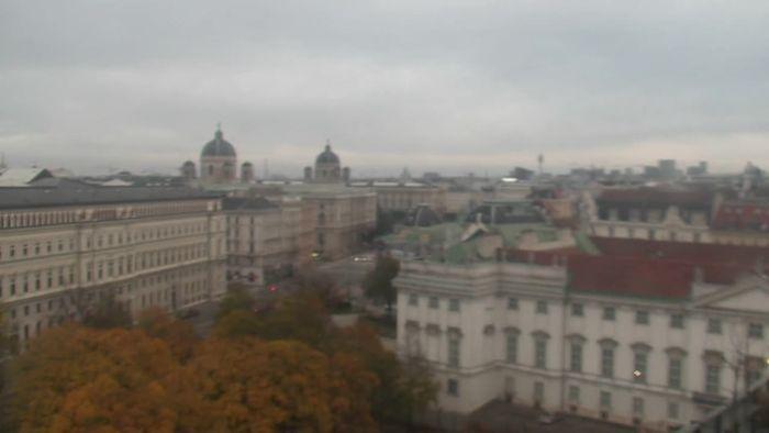 Zeitraffer Vienna