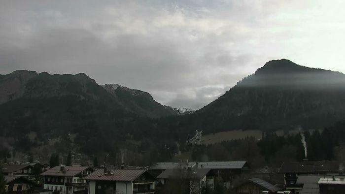 Wetter Com Oberstdorf