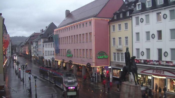 Wetter Com Freiburg