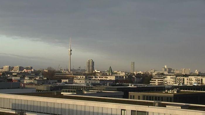 Wetter Com De München