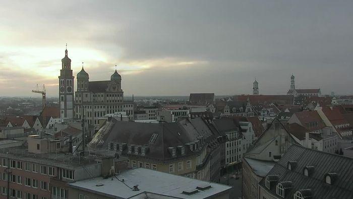 Wetter.Com Augsburg