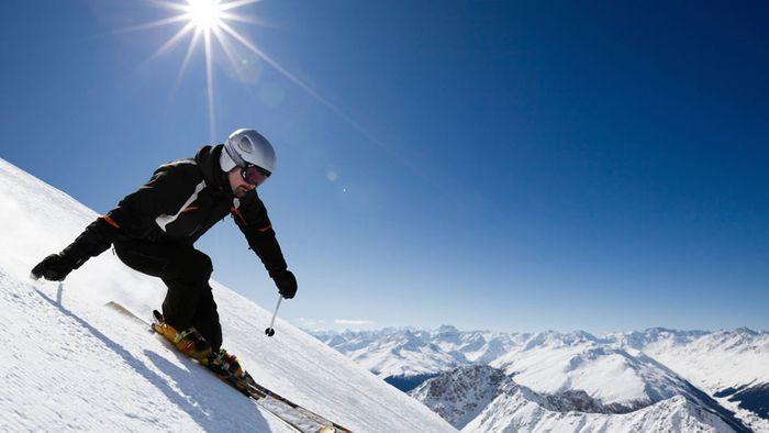 Madonna di Campiglio im Trentino: Mehr als nur Wintersport