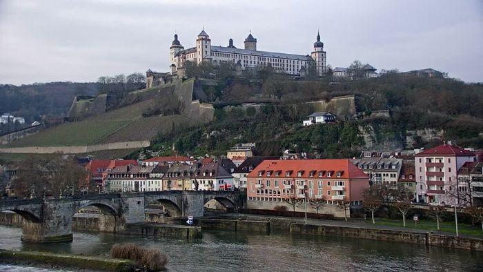 Livecam Würzburg