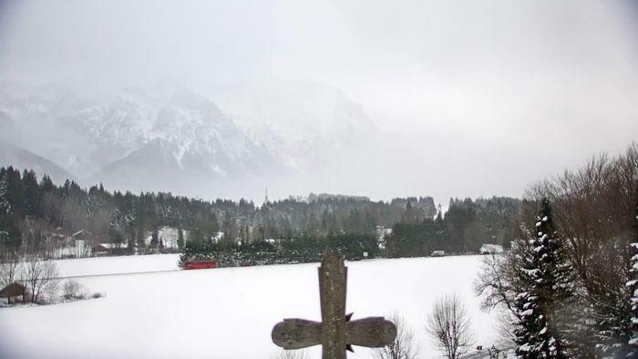 Mittenwald Wetter